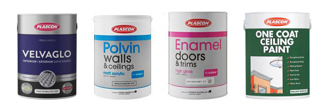 Plascon Paint and Products